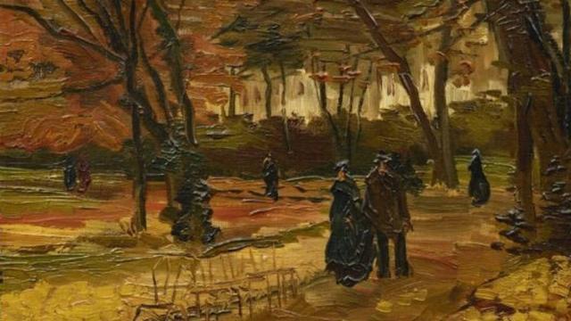 Twee schilderijen van Van Gogh voor miljoenen verkocht