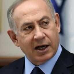 Israëlische politie beveelt vervolging Netanyahu aan op verdenking van corruptie
