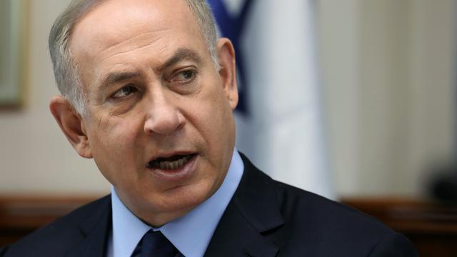 Politie ondervraagt Netanyahu in corruptiezaak