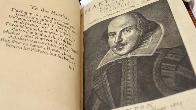 Festivals slaan handen ineen voor Shakespeare-jaar