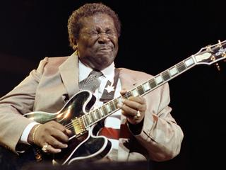 Blues-muzikant kampte met gevolgen van te hoge bloeddruk en diabetes