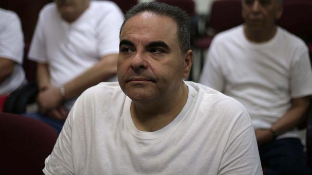 Tien jaar cel voor oud-president El Salvador wegens geldverduistering