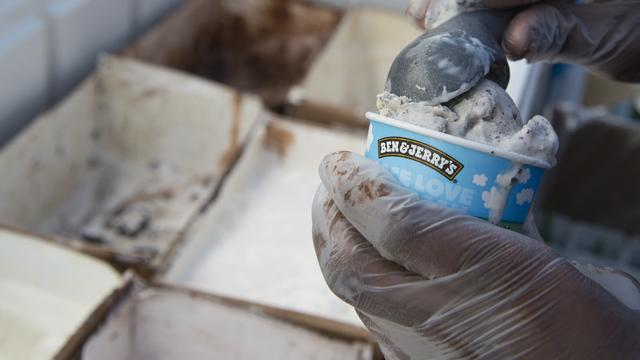 Ben & Jerry's roept Cookie Dough-ijs in Engeland terug om mogelijk metaal
