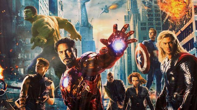 Marvel werkt met Square Enix aan gameserie over Avengers