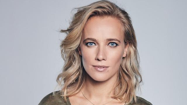 Jennifer Hoffman kreeg goede band met vrouwen van tv-programma