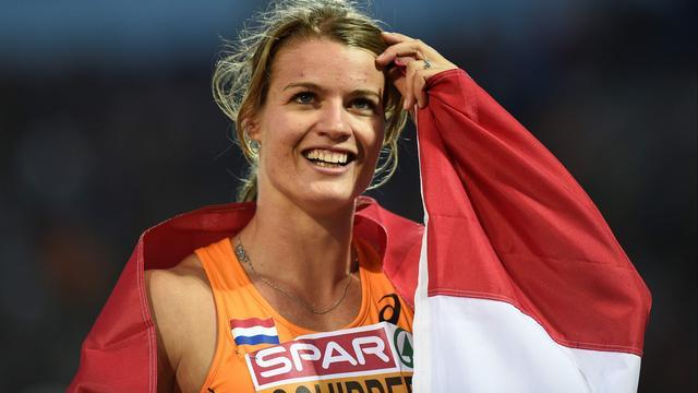 Utrechters in actie op de Olympische Spelen