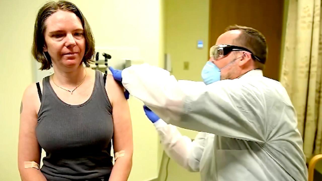 Mogelijk vaccin tegen coronavirus getest op mensen in VS