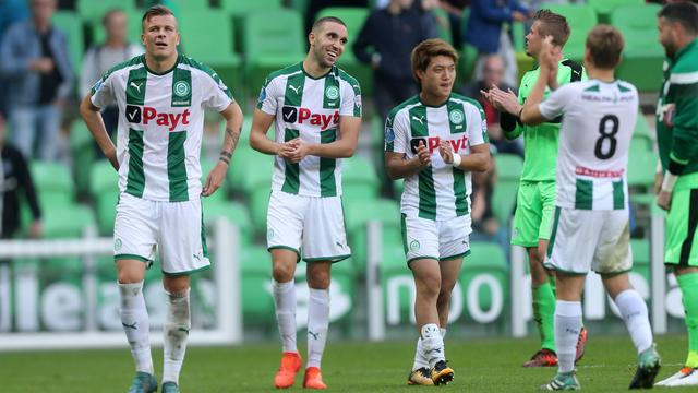 Mahi en Idrissi terug in selectie FC Groningen na wangedrag