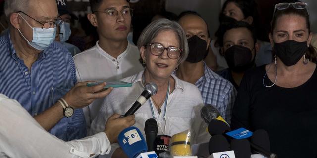 Weer vijf prominente tegenstanders van Nicaraguaanse president opgepakt