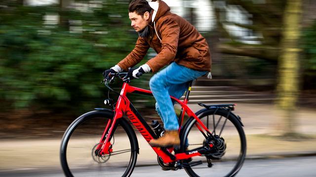 'Miljarden nodig om fietsinfrastructuur te verbeteren'