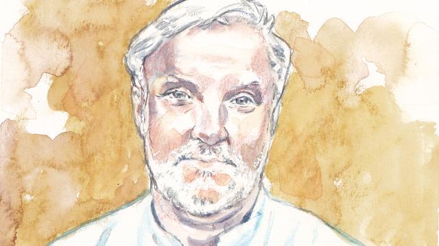 Duitse alternatief genezer Klaus Ross aangeklaagd om dood door schuld