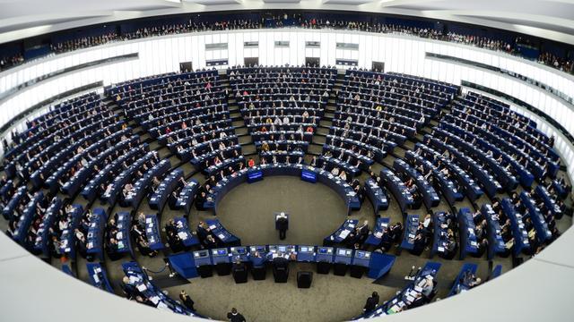 Europees Parlement licht antiterrorismebeleid door