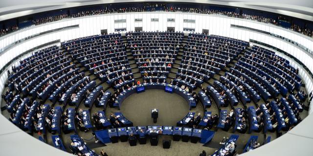 'Europees Parlement blijft in Straatsburg'