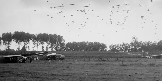Vandaag wordt Market Garden herdacht: riskante operatie waarbij veel misging