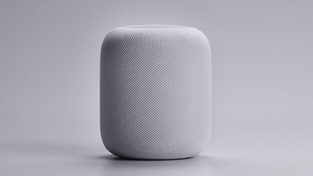 'Apple overweegt goedkopere versie van slimme speaker HomePod'