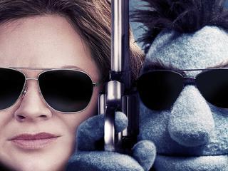 Slogan The Happytime Murderers zou link leggen tussen kinderprogramma en 16plus-komedie