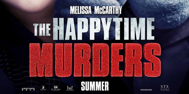 Sesamstraat-makers verliezen kort geding The Happytime Murders