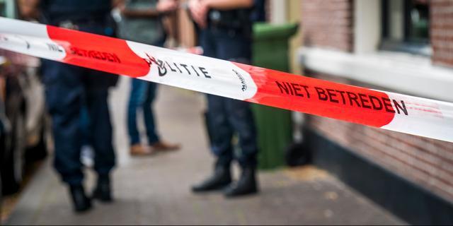 Jongen vindt vuurwerkbom bij de Kerkstraat in Nieuw-Beijerland