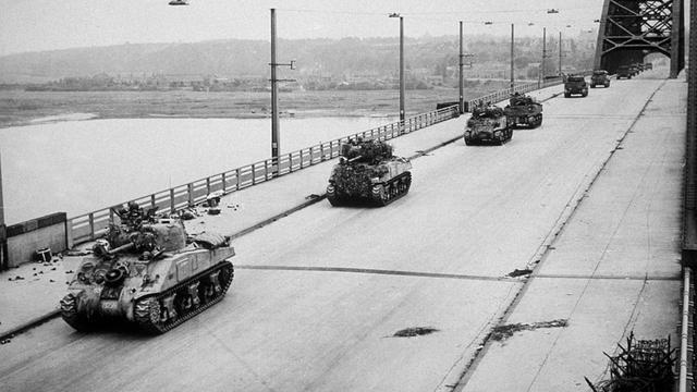 Tientallen granaten uit de Tweede Wereldoorlog gevonden
