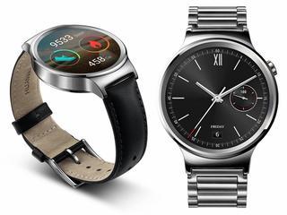 Topman van bedrijf kondigt nieuw slim horloge aan