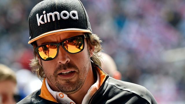 Alonso debuteert met zege in WK langeafstandsracen