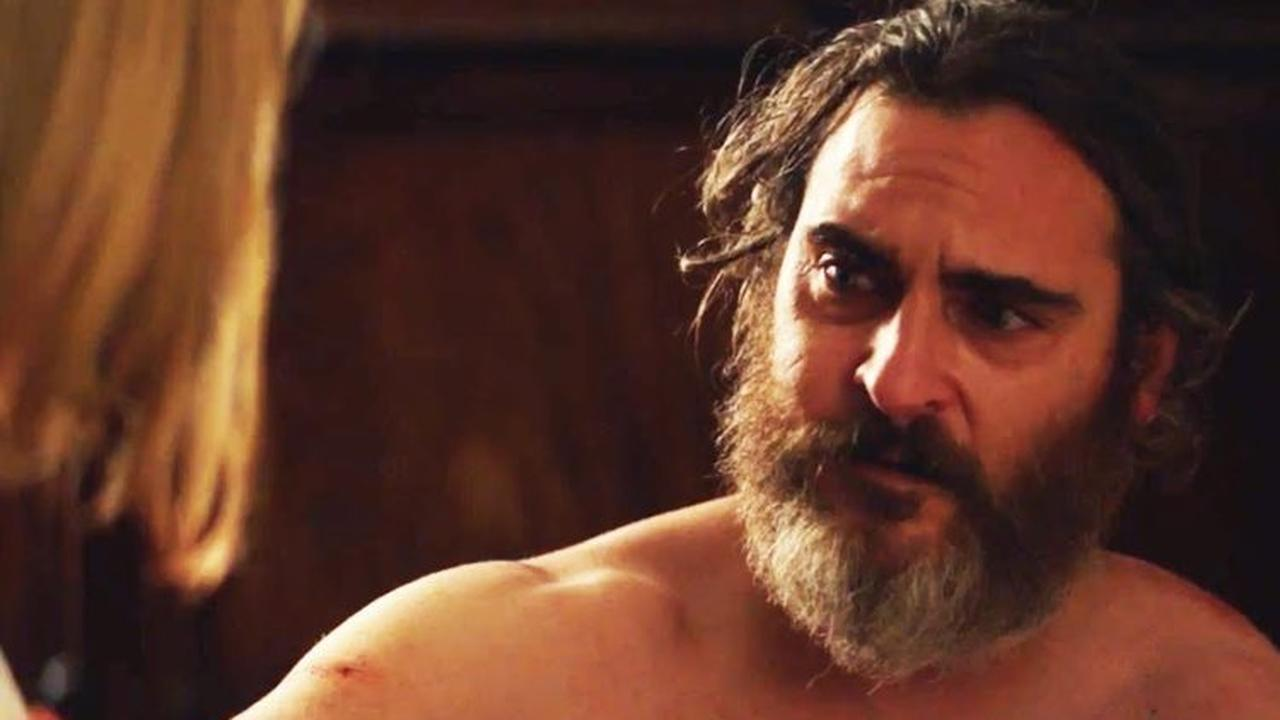 Bekijk hier de trailer van You Were Never Really Here