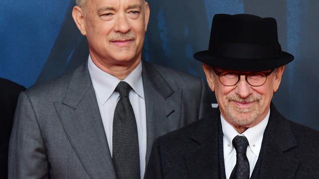 Steven Spielberg zapt weg bij eigen films
