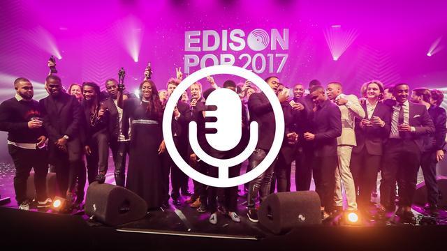 Welke artiest wint een Edison en neemt Wüst revanche in Zuid-Korea?