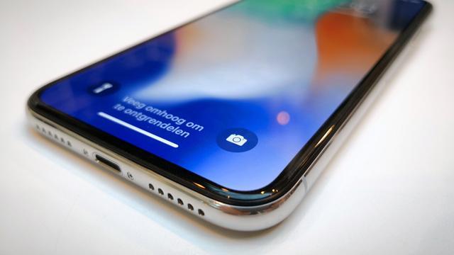 'Goedkoopste iPhone wordt pas later verkocht'