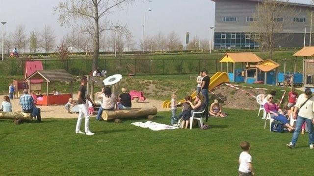 Gemeente Bergen op Zoom start werkzaamheden voor speeltuin Boulevard