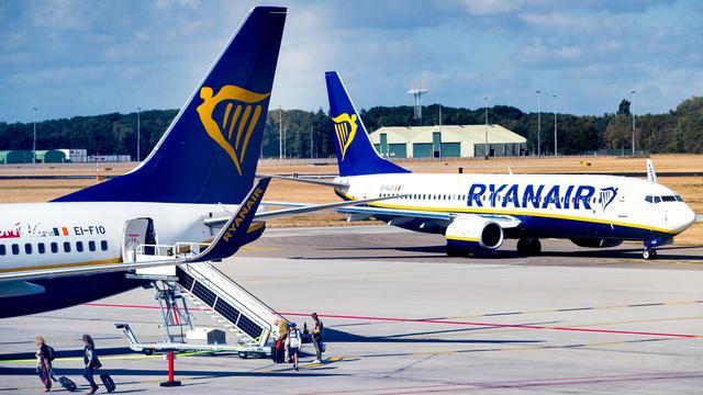 Ryanair vraagt ondanks kort geding ontslag aan voor Nederlandse piloten
