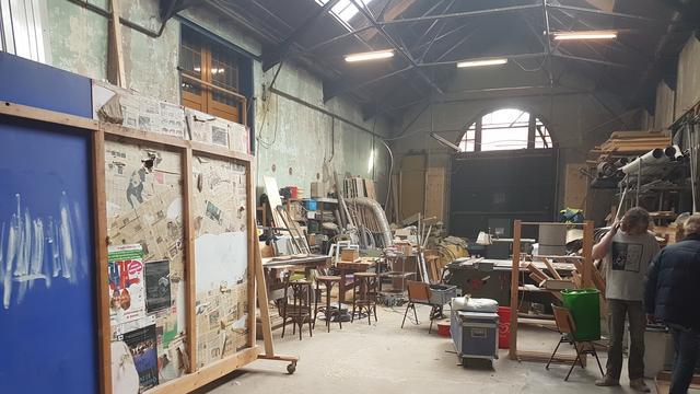 Crowdfunding concertzaal Vrijplaats Leiden geslaagd
