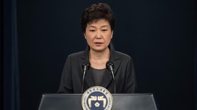Oppositie Zuid-Korea dient wetsvoorstel in om president af te zetten