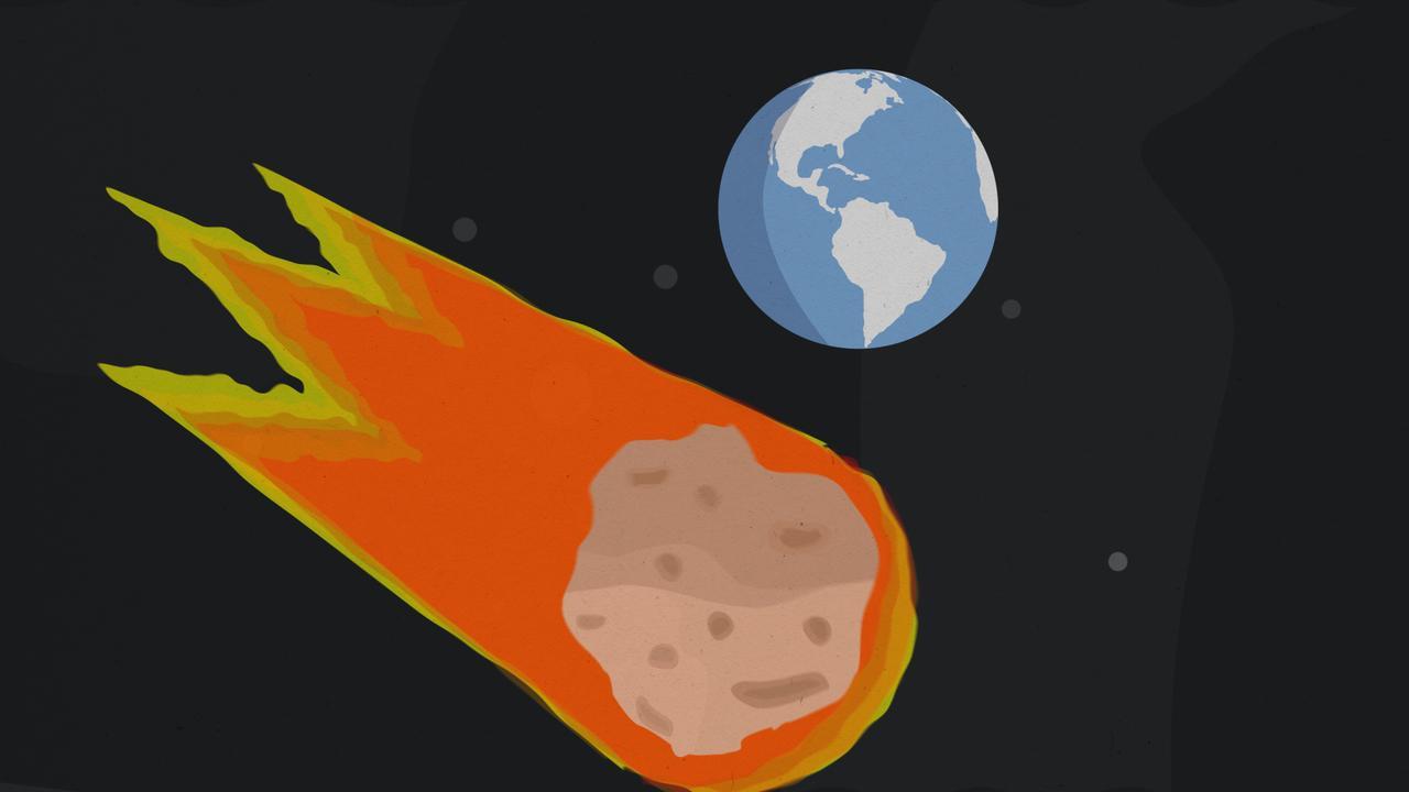 Zo voorkomen we in de toekomst dat planetoïden inslaan op aarde