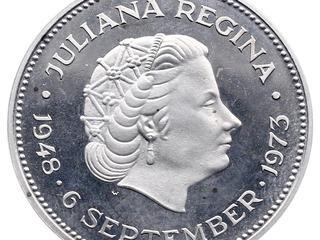 Enige bekende exemplaar van munt op vrije markt