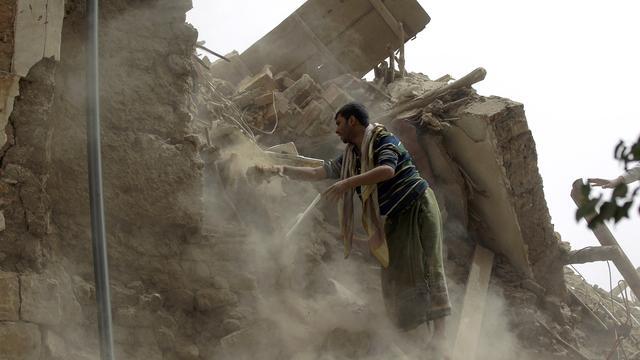 Vredesbesprekingen in Jemen mislukt