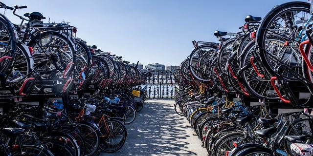 Europese Commissie verlengt antidumpingheffing op Chinese fietsen