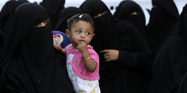 Honderden vrouwen verkiesbaar in Saudi-Arabië