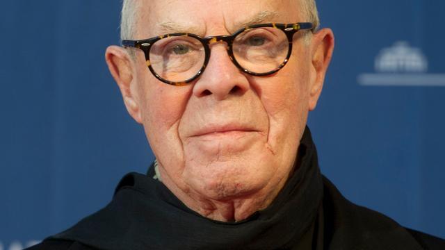 Franse prijs voor choreograaf Hans van Manen