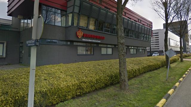 Amsterdamse brandweerman krijgt berisping na fotograferen reanimatie