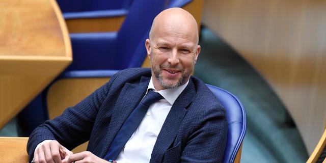 D66 waakt voor half werk bij stikstofaanpak: 'Politiek moet dit gewoon fiksen'