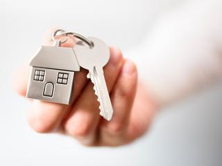ABN AMRO wonen & hypotheek