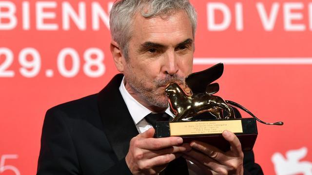 Netflix-film Roma wint Gouden Leeuw op filmfestival Venetië
