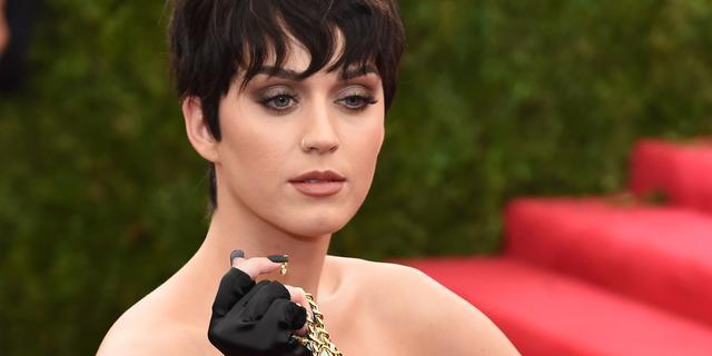 Twitter-account Katy Perry gehackt