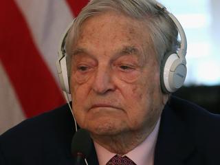Superspeculant George Soros boerde ook in 2015 goed