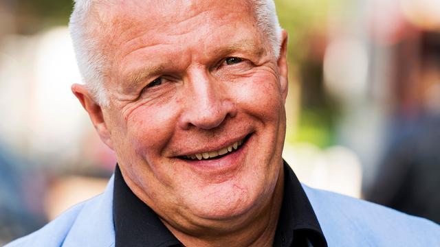 Peter Jan Rens verkoopt persoonlijke spullen