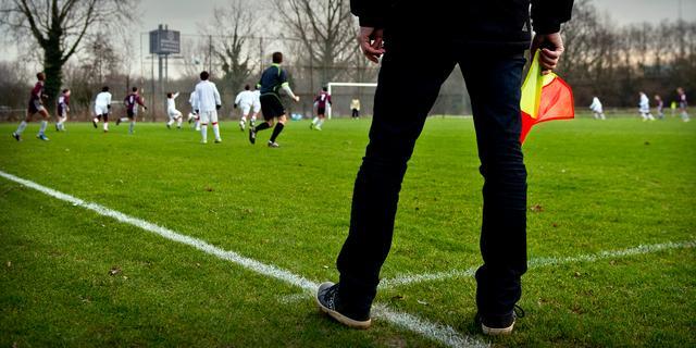 VV Leiden promoveert naar derde klasse