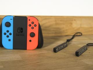 Nintendo spreekt van 'variatie in fabricage'
