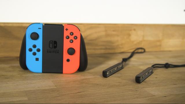 Nintendo aangeklaagd voor problemen met Switch-controllers