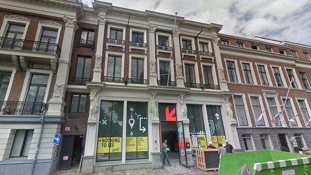 Directeur communicatiemuseum vertrekt na vermeende fraude